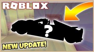NEUES GROßES JAILBREAK-UPDATE! (Roblox)