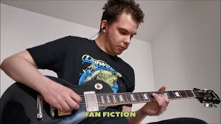 Fan Fiction (Lagwagon guitar cover)