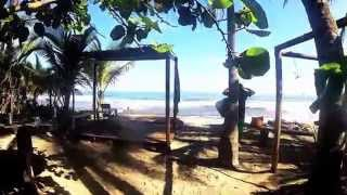 THE TRIP - COLOMBIA - CARIBBEAN COAST (COSTENO BEACH) 2015 FULL HD