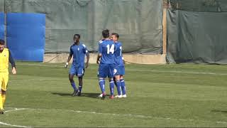 Serie D Cannara-Prato 1-3