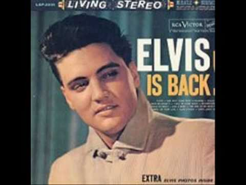 Elvis Presley-Stuck On You (Alt Take).