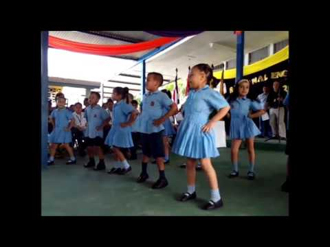 JARDIN DE NIÑOS SAN ROQUE 2016-Liberia, Guanacaste, C.R.