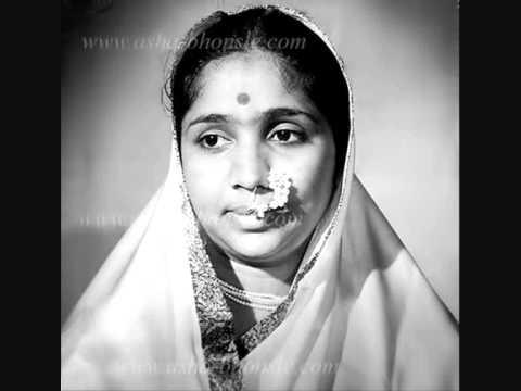 Asha Bhosle - Bollywood romantic songs II - YouTube