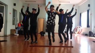 BCA dance Group - Chỉ Có Em - Hoàng Tôn