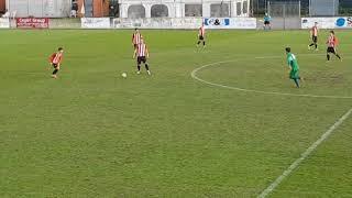 Promozione Girone A Real Cerretese-Jolly Montemurlo 0-0