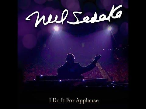 Neil Sedaka - I Do It For Applause