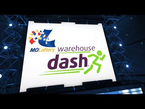 2017 Missouri Lottery Warehouse Dash