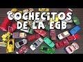 +30 COCHECITOS DE LA EGB | Review