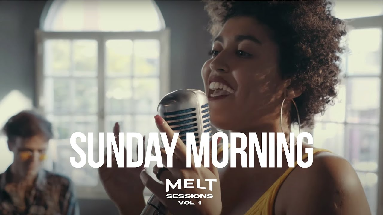 Sunday Morning feat. Thaís Rippel || MELT Sessions Vol. I