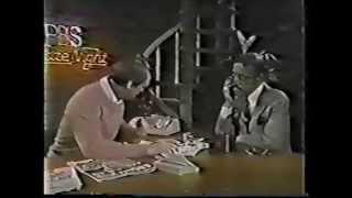 Sammie Davis Jr  - Casio Scat