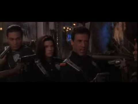 Jack Black - Demolition Man