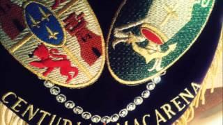 Centuria Macarena - En tus penas (Semana Santa Sevilla)
