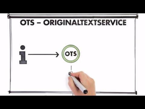 Informieren mit System: Wie news aktuell mit OTS die richtigen Menschen erreicht