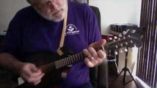 A Lady Like You (Glen Campbell Cover) Gibson f-9 mandolin