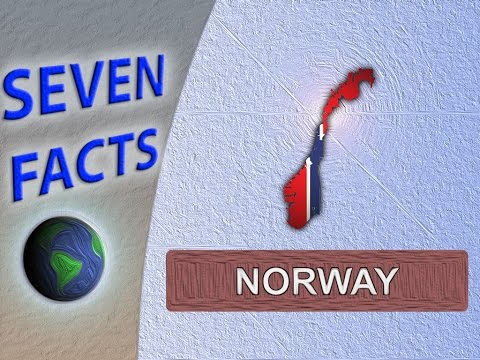 7 Facts about Norway