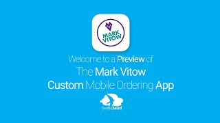 Mark Vitow - Mobile App Preview - MAR046W