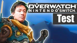 Wie gut ist Overwatch für die Switch? Test mit Vergleich zum PC | Review