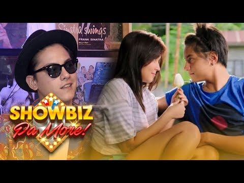 Daniel Padilla On His Favorite Film | Showbiz Pa More