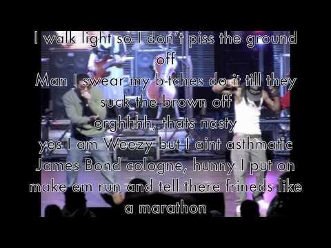 Miss Me  Drake Feat Lil Wayne w lyrics