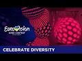 Celebrate Diversity! Brand video
