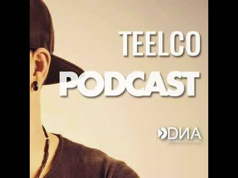 MELODICA By TEELCO - DNA Radio FM (episode 01)