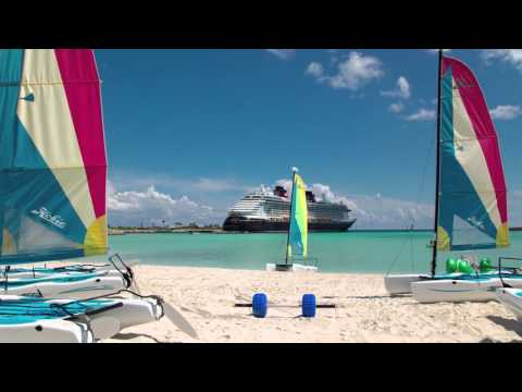 Disney Cruise Line Hyperlapse