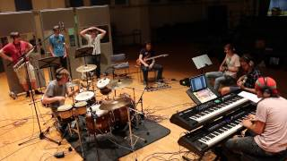 what about me snarky puppy full band cover