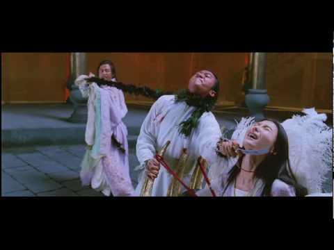 Download WuJi The Promise: Fight Scene