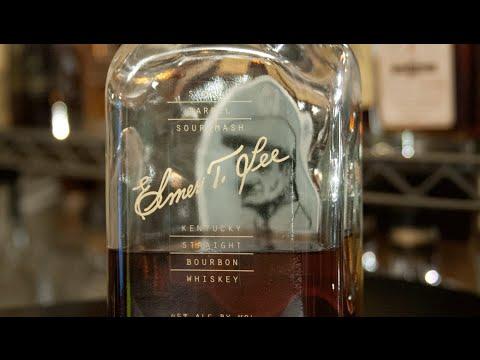 Elmer T Lee Bourbon Review   Whiskey Lately