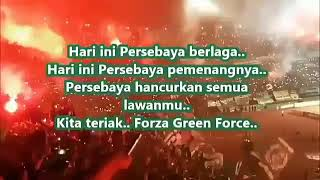 Forza green force