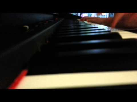 Rolling In The Deep-Piano Cover