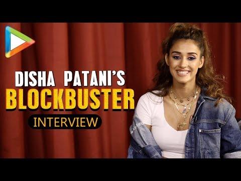 Disha Patani's EPIC Interview On Bharat & Salman Khan Rapid Fire On SRK & Tiger  Varun Dhawan Mp3