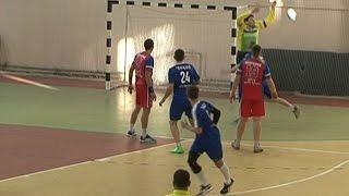 Победы белгородских гандболистов