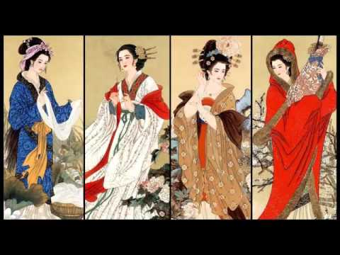 Education of Women in China during the Northern and Southern Dynasties (Part 2) Final