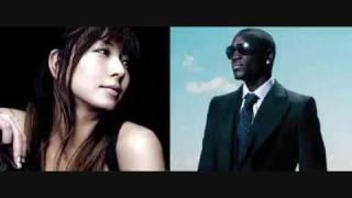 Akon - Beautiful (feat. BoA & Kardinal Offishal) [Full Audio/Lyrics]