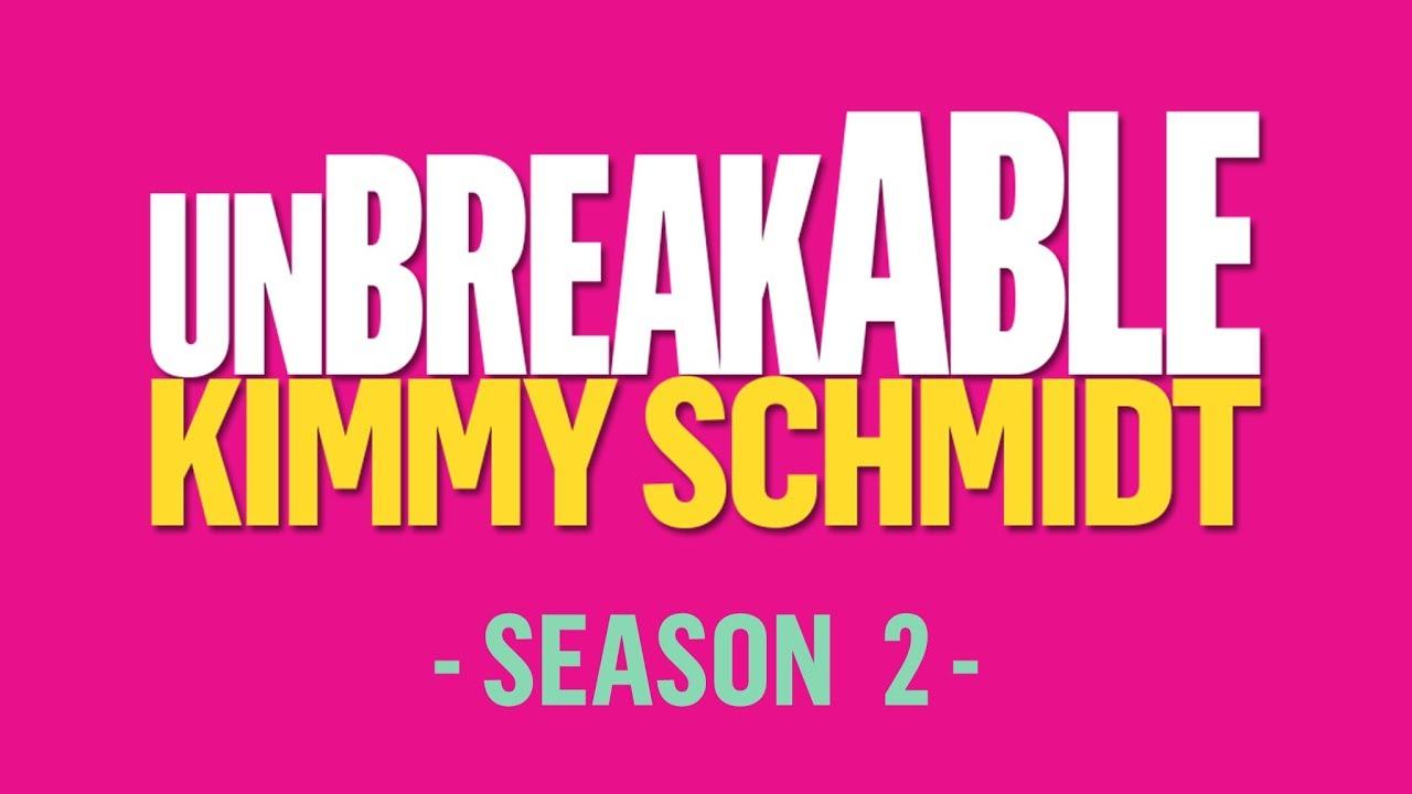 Download Unbreakable Kimmy Schmidt - Season 2 Soundtrack