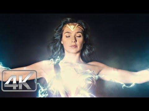 "Mujer Maravilla Vs Ares ""Adiós Hermano"" | Español Latino (4k-HD) | Wonder Woman 2017"