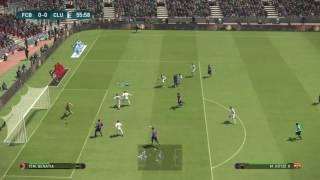 PES 2017 AI Cheats