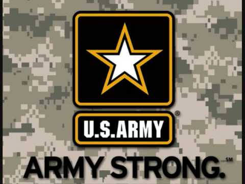 United States Army Theme