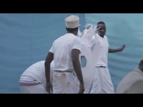 Act Now! Zanzibar