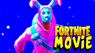 FORTNITE MOVIE 2