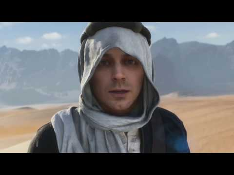 Battlefield 1 Campaign Single player Gameplay