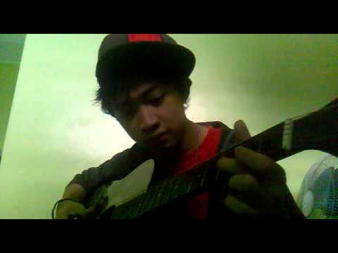 Alaala na lang by Hambog (guitar tutorial) - YouTube