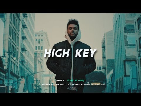 "The Weeknd - ""HIGH KEY"" Your Videos on VIRAL CHOP VIDEOS"