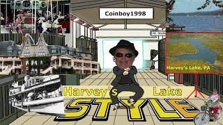Brian Orbin - Harvey