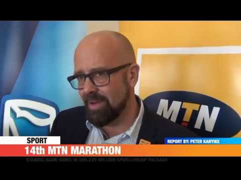 #PMLive: 14th MTN MARATHON