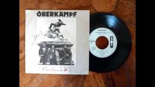 OBERKAMPF - Couleurs sur Paris (version MANKIN, 1982)