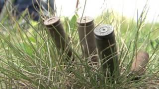 """Трейлер """"Великая Отечественная война. Бои на перевалах Абхазии"""". 480p. ..."""