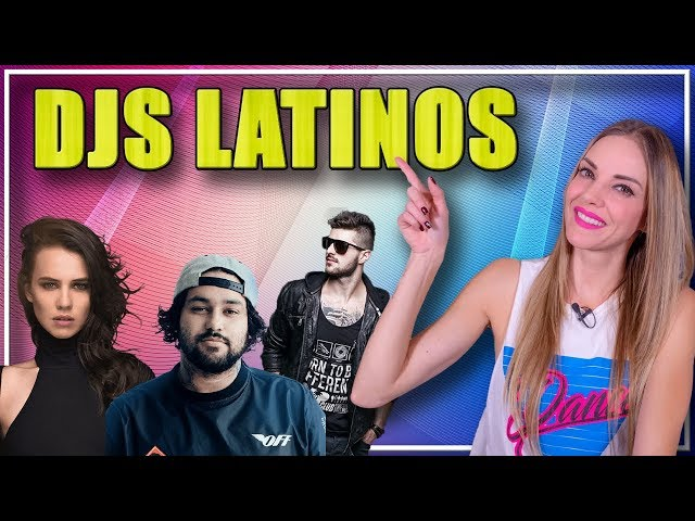 DJs LATINOS | MAJO MONTEMAYOR