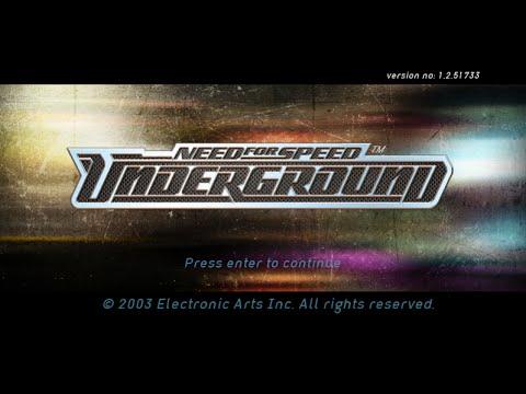 NFS Underground 1 - NITRO LEVEL 3 É VIDA - #41